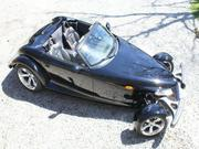 Plymouth Prowler Plymouth Prowler Base Convertible 2-Door